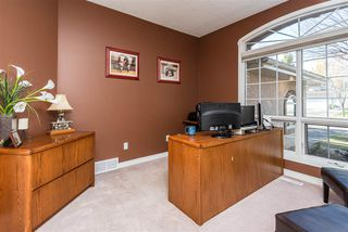 Photo 20: 7 OUTLOOK Place: St. Albert House for sale : MLS®# E4217302