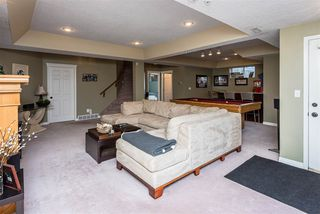 Photo 30: 7 OUTLOOK Place: St. Albert House for sale : MLS®# E4217302