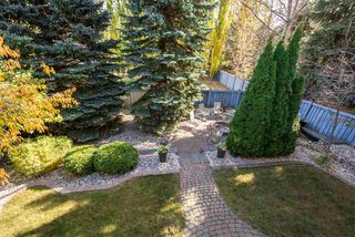 Photo 27: 7 OUTLOOK Place: St. Albert House for sale : MLS®# E4217302