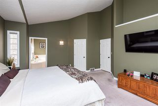 Photo 18: 7 OUTLOOK Place: St. Albert House for sale : MLS®# E4217302