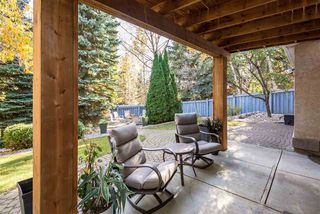 Photo 40: 7 OUTLOOK Place: St. Albert House for sale : MLS®# E4217302
