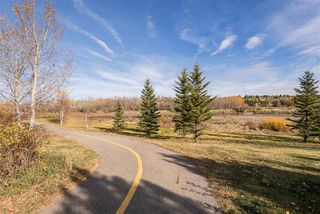 Photo 47: 7 OUTLOOK Place: St. Albert House for sale : MLS®# E4217302