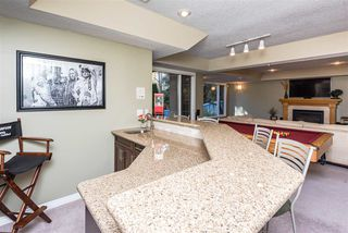 Photo 33: 7 OUTLOOK Place: St. Albert House for sale : MLS®# E4217302