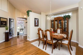 Photo 6: 7 OUTLOOK Place: St. Albert House for sale : MLS®# E4217302