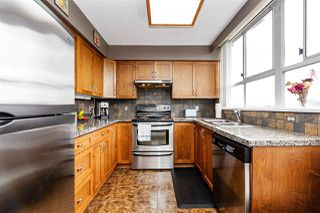 "Photo 7: 704 11920 80 Avenue in Delta: Scottsdale Condo for sale in ""Chancellor Place"" (N. Delta)  : MLS®# R2511264"