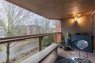 Photo 13: 304 575 W 13TH Avenue in Vancouver: Fairview VW Condo for sale (Vancouver West)  : MLS®# R2527451