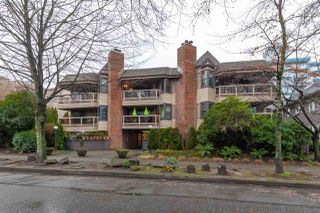 Photo 26: 304 575 W 13TH Avenue in Vancouver: Fairview VW Condo for sale (Vancouver West)  : MLS®# R2527451