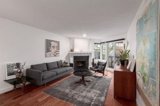 Photo 2: 304 575 W 13TH Avenue in Vancouver: Fairview VW Condo for sale (Vancouver West)  : MLS®# R2527451