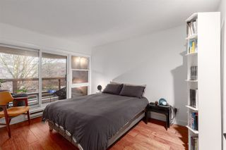Photo 16: 304 575 W 13TH Avenue in Vancouver: Fairview VW Condo for sale (Vancouver West)  : MLS®# R2527451