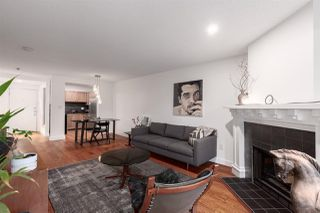Photo 6: 304 575 W 13TH Avenue in Vancouver: Fairview VW Condo for sale (Vancouver West)  : MLS®# R2527451