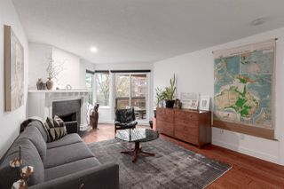 Photo 4: 304 575 W 13TH Avenue in Vancouver: Fairview VW Condo for sale (Vancouver West)  : MLS®# R2527451