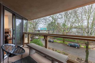 Photo 14: 304 575 W 13TH Avenue in Vancouver: Fairview VW Condo for sale (Vancouver West)  : MLS®# R2527451