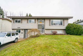 Main Photo: 33145 CAPRI Court in Abbotsford: Poplar House for sale : MLS®# R2531149