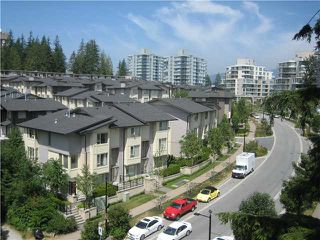 "Photo 10: # 701 9300 UNIVERSITY CR in Burnaby: Simon Fraser Univer. Condo for sale in ""ONE UNIVERSITY CRESCENT"" (Burnaby North)  : MLS®# V843046"