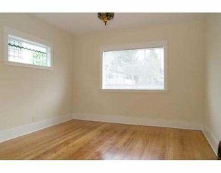 Photo 2: 1923 LAKEWOOD Drive in Vancouver: Grandview VE House for sale (Vancouver East)  : MLS®# V648663