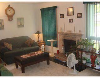 Photo 4: 6 SIDDALL in WINNIPEG: East Kildonan Single Family Detached for sale (North East Winnipeg)  : MLS®# 2708812