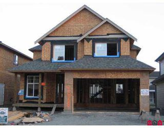 Photo 1: 45708 SAFFLOWER Crescent in Sardis: Sardis East Vedder Rd House for sale : MLS®# H2702721