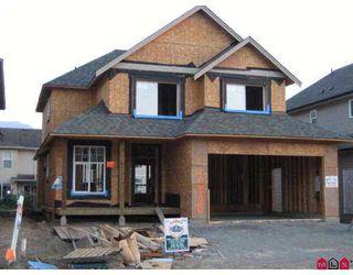 Photo 2: 45708 SAFFLOWER Crescent in Sardis: Sardis East Vedder Rd House for sale : MLS®# H2702721