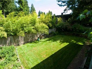 Photo 4: 4464 PRIMROSE LN in North Vancouver: Canyon Heights NV House for sale : MLS®# V896299