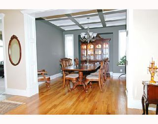 "Photo 3: 24120 106B Avenue in Maple_Ridge: Albion House for sale in ""MAPLE CREST"" (Maple Ridge)  : MLS®# V659843"