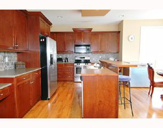 "Photo 4: 24120 106B Avenue in Maple_Ridge: Albion House for sale in ""MAPLE CREST"" (Maple Ridge)  : MLS®# V659843"