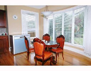 "Photo 5: 24120 106B Avenue in Maple_Ridge: Albion House for sale in ""MAPLE CREST"" (Maple Ridge)  : MLS®# V659843"