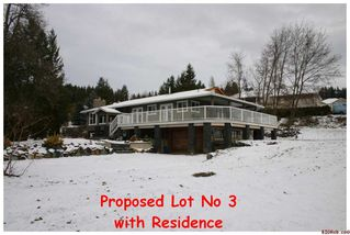 Photo 13: 2450 NE 21 Street in Salmon Arm: Pheasant Heights Residential Detached for sale : MLS®# 10039136