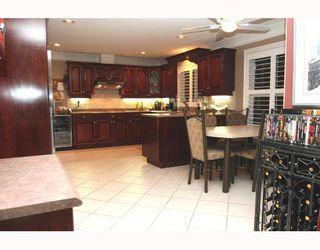 "Photo 5: 5562 4TH Avenue in Tsawwassen: Pebble Hill House 1/2 Duplex for sale in ""PEBBLE HILL"" : MLS®# V672220"