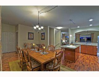 """Photo 7: 18 1026 GLACIER VIEW Drive in Squamish: Garibaldi Highlands Townhouse for sale in """"SEASONVIEW"""" : MLS®# V685594"""