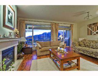 """Photo 6: 18 1026 GLACIER VIEW Drive in Squamish: Garibaldi Highlands Townhouse for sale in """"SEASONVIEW"""" : MLS®# V685594"""