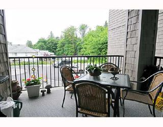 "Photo 9: 211 12268 224TH Street in Maple_Ridge: East Central Condo for sale in ""STONEGATE"" (Maple Ridge)  : MLS®# V716302"