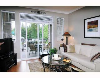 "Photo 3: 211 12268 224TH Street in Maple_Ridge: East Central Condo for sale in ""STONEGATE"" (Maple Ridge)  : MLS®# V716302"