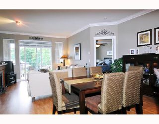 "Photo 5: 211 12268 224TH Street in Maple_Ridge: East Central Condo for sale in ""STONEGATE"" (Maple Ridge)  : MLS®# V716302"