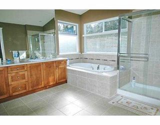 "Photo 8: 24154 MCCLURE Drive in Maple_Ridge: Albion House for sale in ""MAPLE CREST"" (Maple Ridge)  : MLS®# V632433"