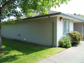 Photo 2: 5 2317 Dalton Rd in CAMPBELL RIVER: CR Willow Point Row/Townhouse for sale (Campbell River)  : MLS®# 821546