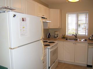 Photo 8: 5 2317 Dalton Rd in CAMPBELL RIVER: CR Willow Point Row/Townhouse for sale (Campbell River)  : MLS®# 821546