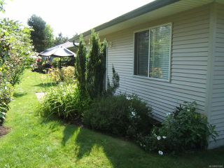 Photo 4: 5 2317 Dalton Rd in CAMPBELL RIVER: CR Willow Point Row/Townhouse for sale (Campbell River)  : MLS®# 821546