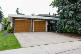 Main Photo: 3532 105A Street in Edmonton: Zone 16 House for sale : MLS®# E4168833