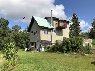 Photo 1: 104 472084 RGE RD 241: Rural Wetaskiwin County House for sale : MLS®# E4170322