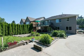 Photo 19: 9331 Coote Street in Chilliwack: Chilliwack E Young-Yale House for sale : MLS®# R2191463