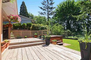 Photo 18: 22090 CLIFF Avenue in Maple Ridge: West Central House for sale : MLS®# R2410885