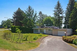 Photo 2: 22090 CLIFF Avenue in Maple Ridge: West Central House for sale : MLS®# R2410885