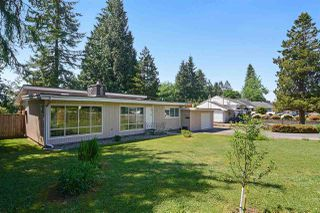 Photo 1: 22090 CLIFF Avenue in Maple Ridge: West Central House for sale : MLS®# R2410885