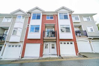 "Photo 4: 105 19551 66 Avenue in Surrey: Clayton Townhouse for sale in ""Manhattan Skye"" (Cloverdale)  : MLS®# R2411053"