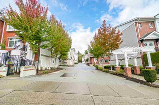 "Photo 3: 105 19551 66 Avenue in Surrey: Clayton Townhouse for sale in ""Manhattan Skye"" (Cloverdale)  : MLS®# R2411053"