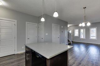 Photo 14: 18 HICKORY Road: Fort Saskatchewan House Half Duplex for sale : MLS®# E4176952