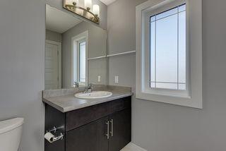 Photo 25: 18 HICKORY Road: Fort Saskatchewan House Half Duplex for sale : MLS®# E4176952