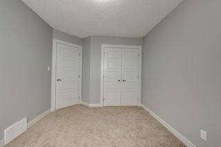 Photo 17: 18 HICKORY Road: Fort Saskatchewan House Half Duplex for sale : MLS®# E4176952
