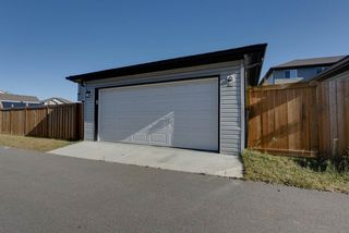 Photo 30: 18 HICKORY Road: Fort Saskatchewan House Half Duplex for sale : MLS®# E4176952