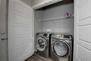 Photo 16: 18 HICKORY Road: Fort Saskatchewan House Half Duplex for sale : MLS®# E4176952